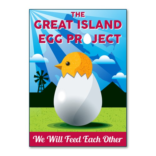 The Great Island Egg Project_logo (poster)