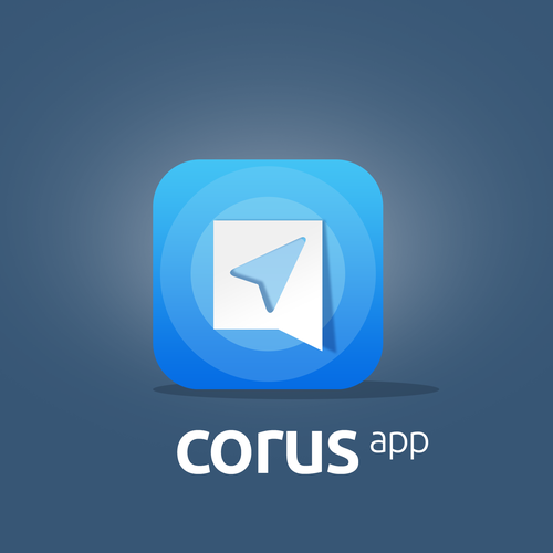 corus app