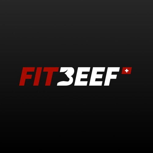 FitBeef Logo