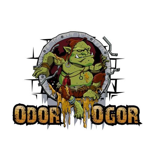 OdorOgor