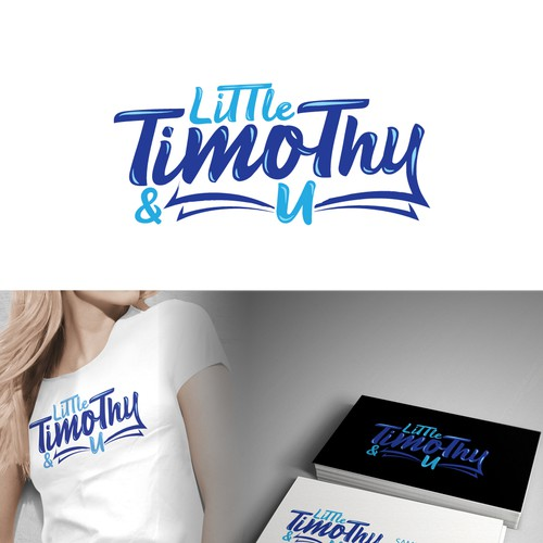 Logo for LiTTle Timothy & U