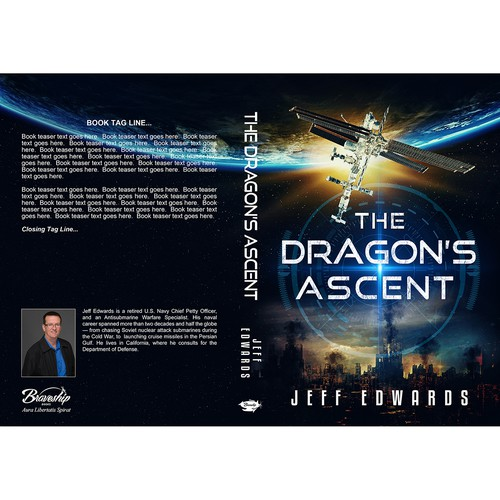 The Dragon's Ascent