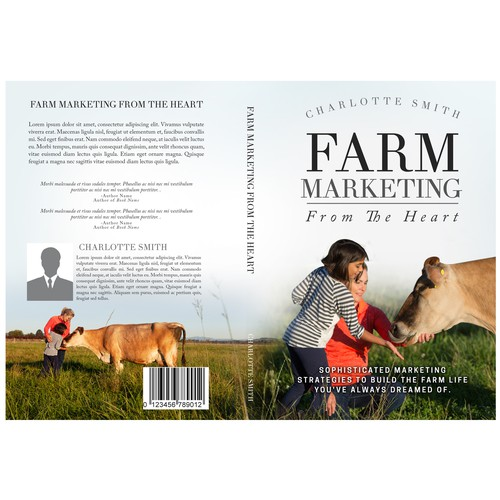 Farm Marketing From The Heart