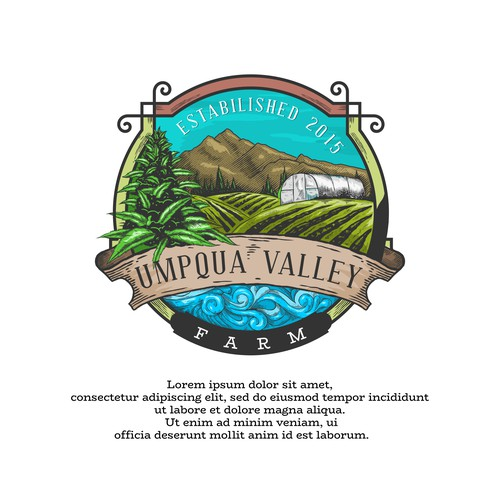 upqua valley