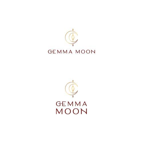 Gemma Moon Logo