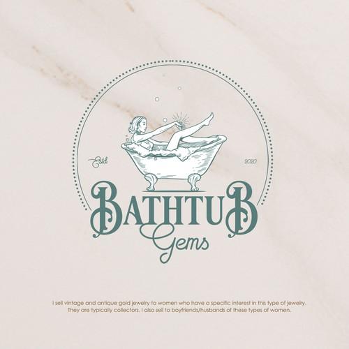 Bathtub Gems