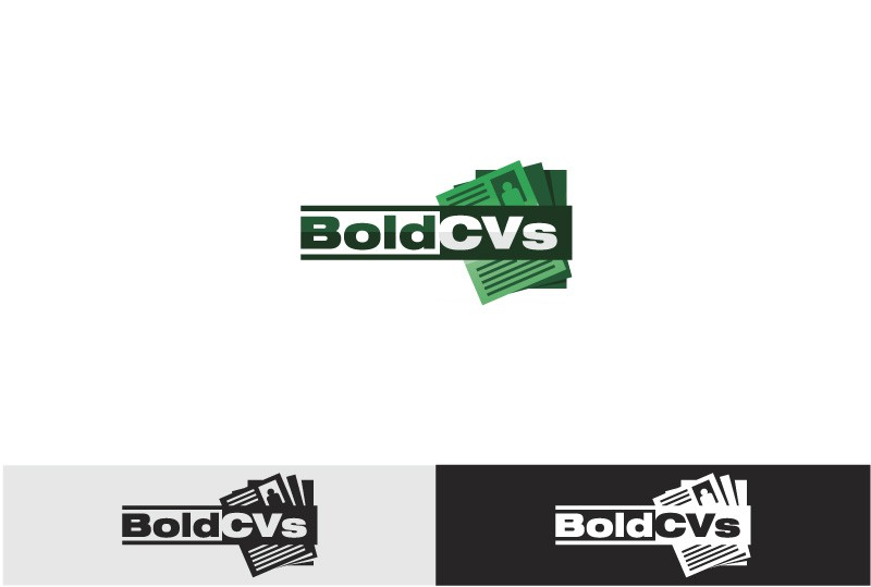 logo for BoldCVs