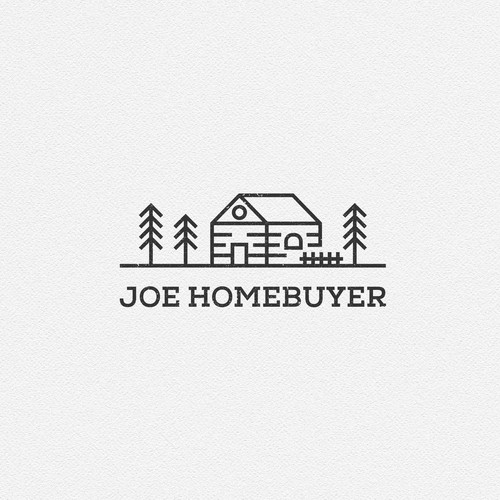Simple Sophisticated Logo Concept for Joe Membuyer.