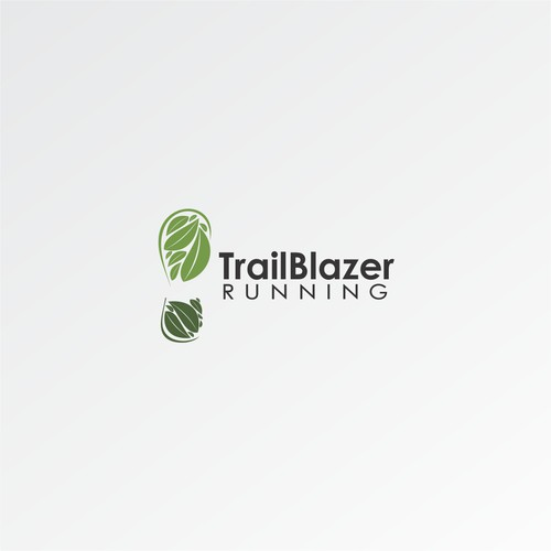 Logo concept for outdoor company.