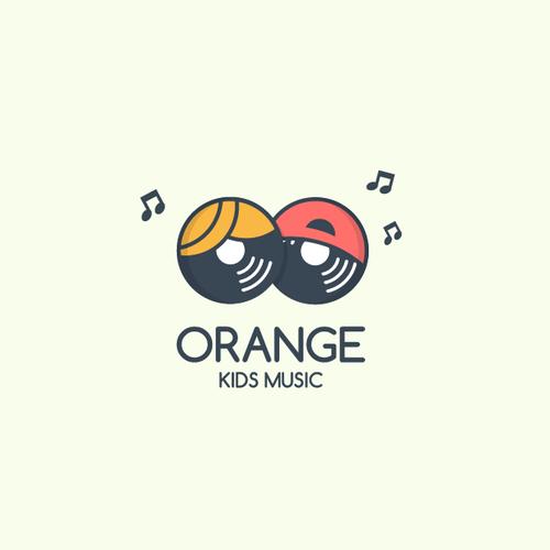 Orange Kids Music