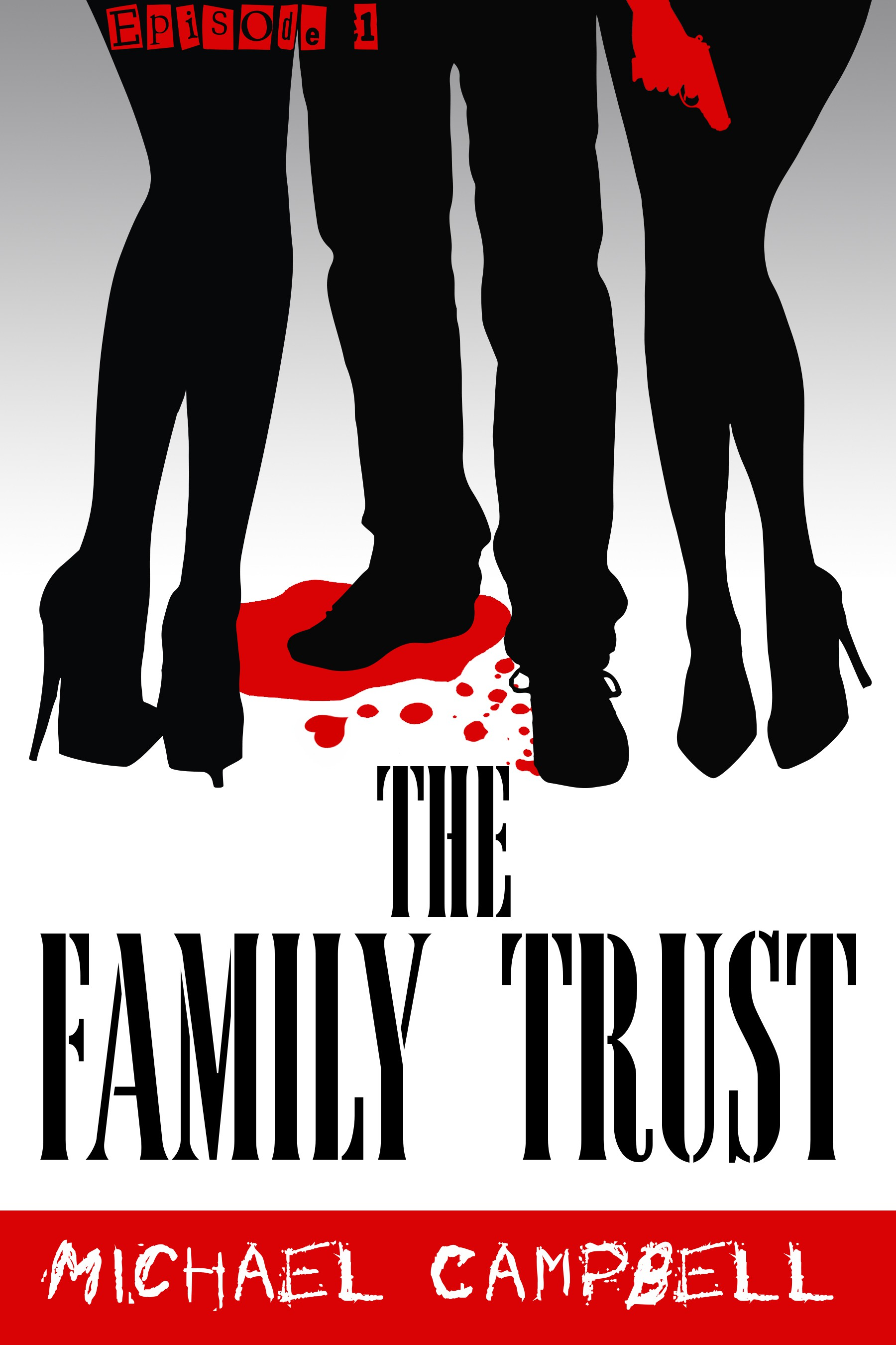 The Family Trust book cover