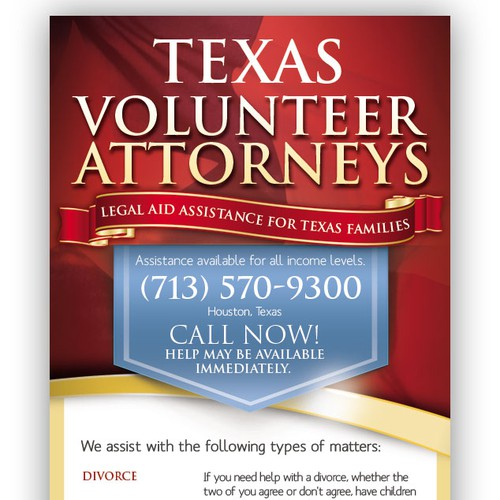 Texas Volunteer Attorneys