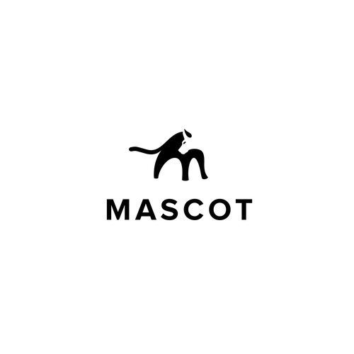 Create logo for an award-winning CEO's new company, Mascot Sports.