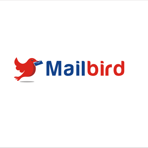 Help Mailbird with a new logo