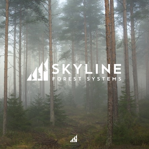 logo for SKYLINE Forest Systems