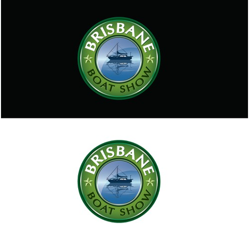 Create the next logo for Brisbane Boat Show