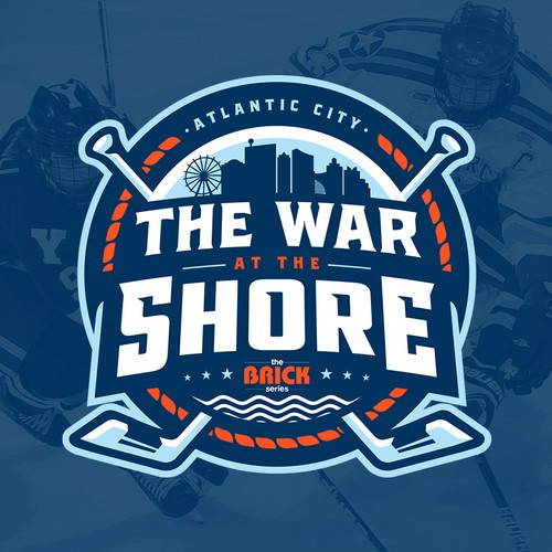 The War at the Shore