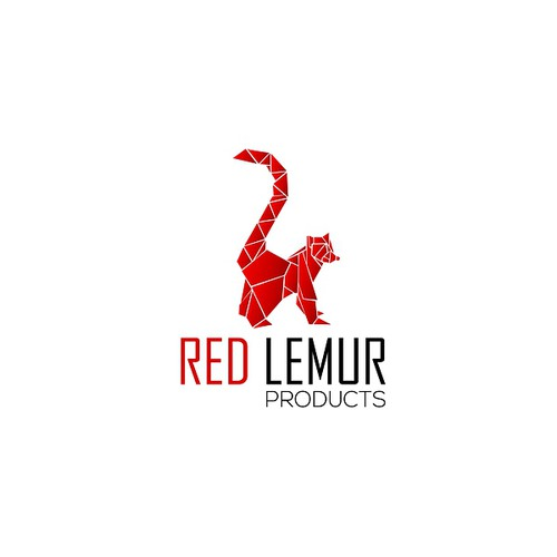 Help Red Lemur Products with a new logo