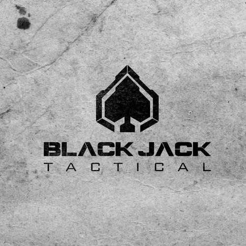 Blackjack Tactical