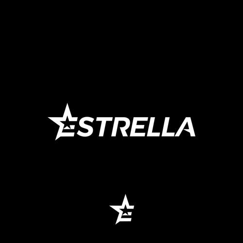 Logo concept for backpack startup