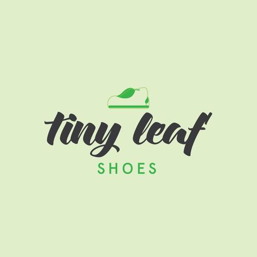 tiny leaf logo