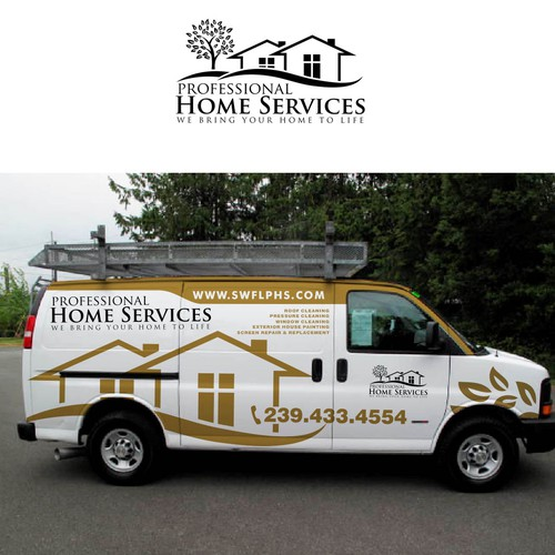Professional Home Service
