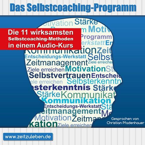 book or magazine cover für Zeit zu leben GmbH
