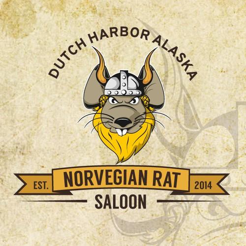 Norwegian Rat Saloon