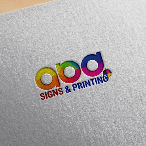 Logo for Printing