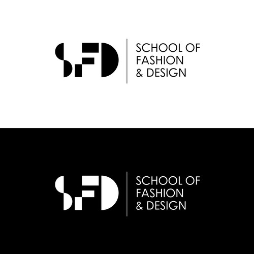 Logo for School Of Fashion And Design
