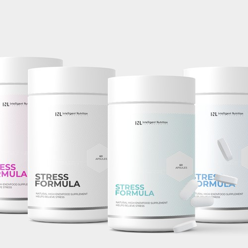 Label Concept for INL Stress Formula