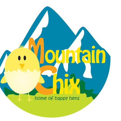 Mountain Chix (home of happy hens)