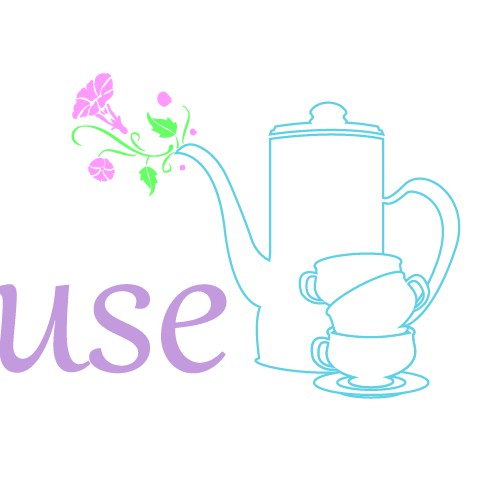 Create the logo for a new home accessories website