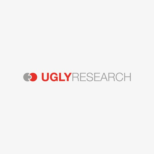 Ugly Research needs a badass logo!