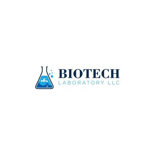 Biotech Laboratory LLC Logo