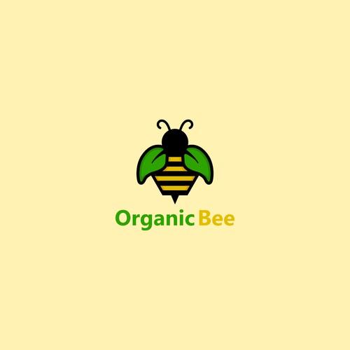 Organic Bee
