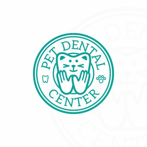 Pet Dental Center Needs A New Logo