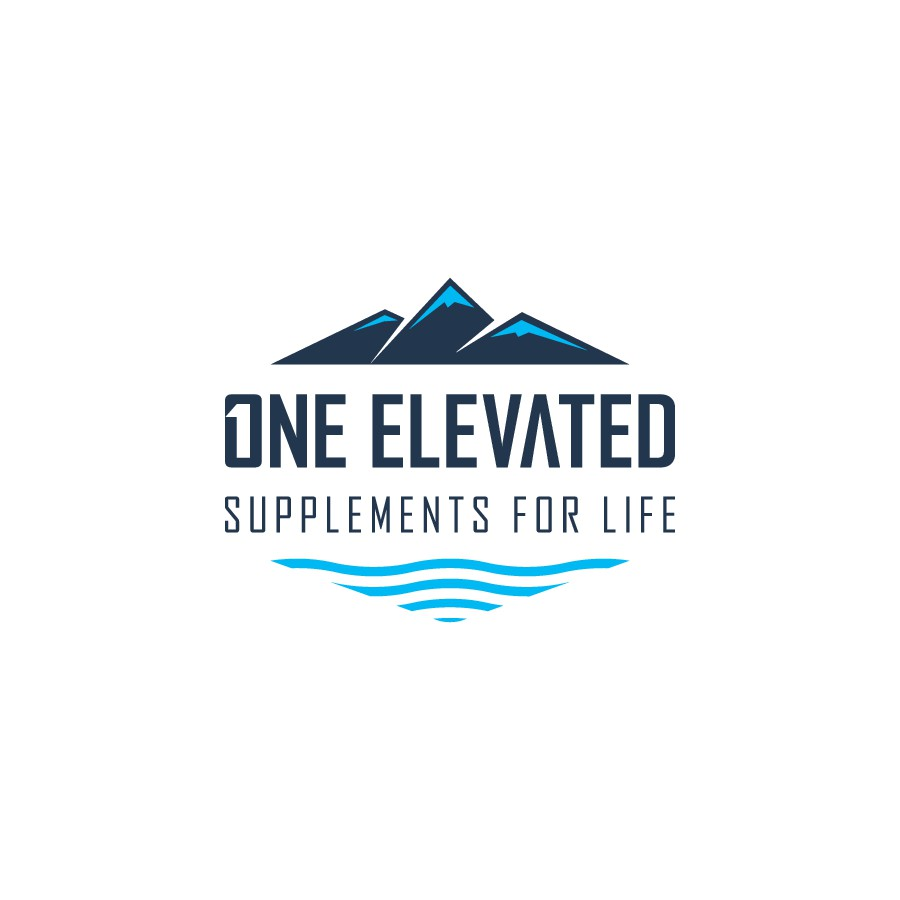 Online Supplement Company needs a new logo and social media backgrounds