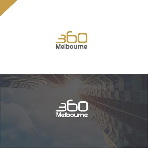 360 logo deign