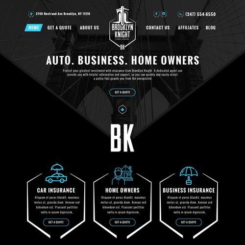 Brooklyn Knight Insurance Brokerage