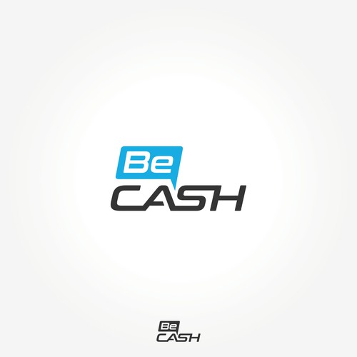 Logo pour un systeme de paiement par carte bleue