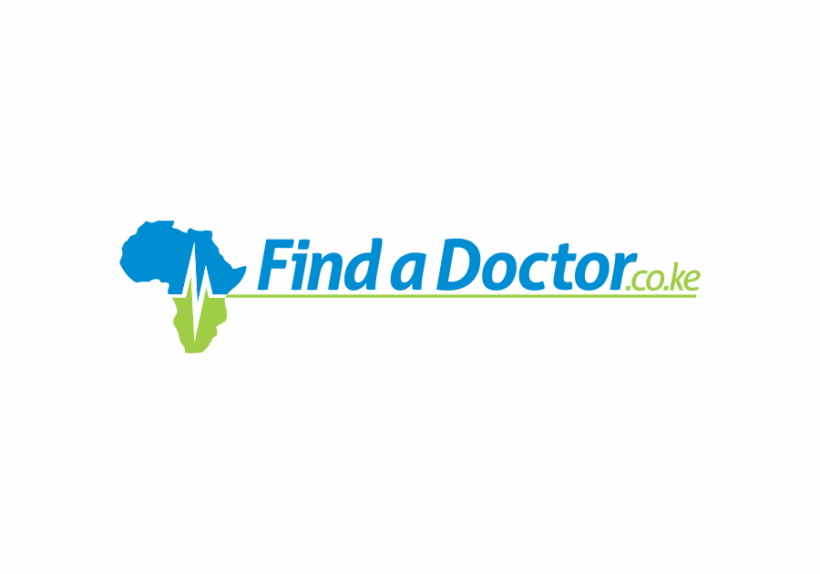 Create the next logo for Find A Doctor .co.ke