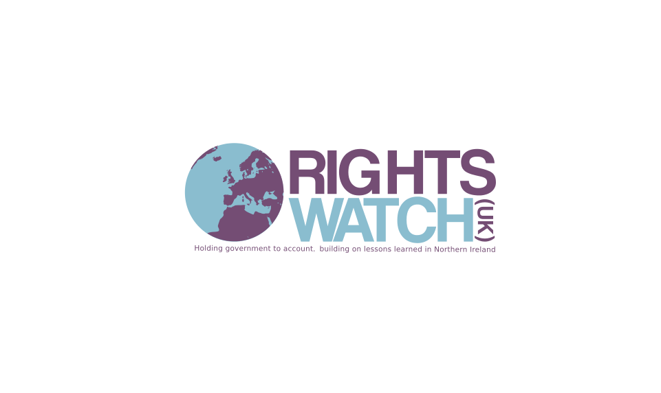 logo for Rights Watch (UK)