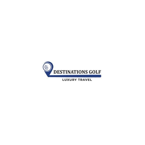 Luxurious Travel Logo