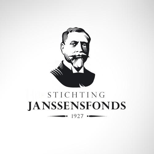 Help Stichting Janssensfonds with a new logo