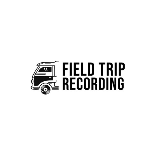 Field trip recording logo