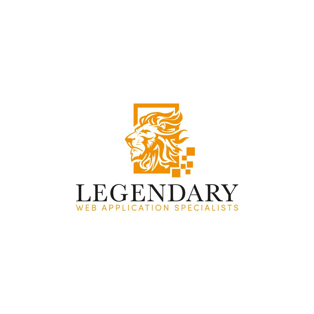 Web Development Agency - Legendary Interactive - Tip of the hat to a lion?