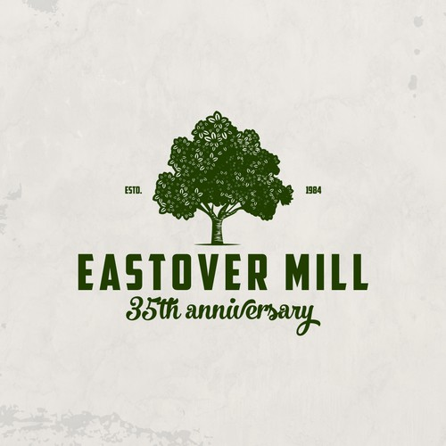 Eastover Mill 35th Anniversary