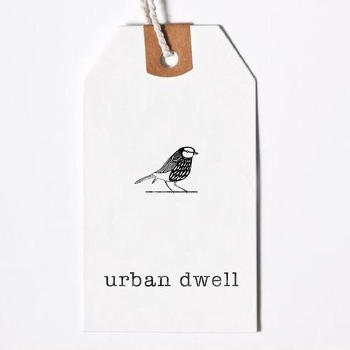Create a distinct logo for trendy boutique retail store in Washington, DC