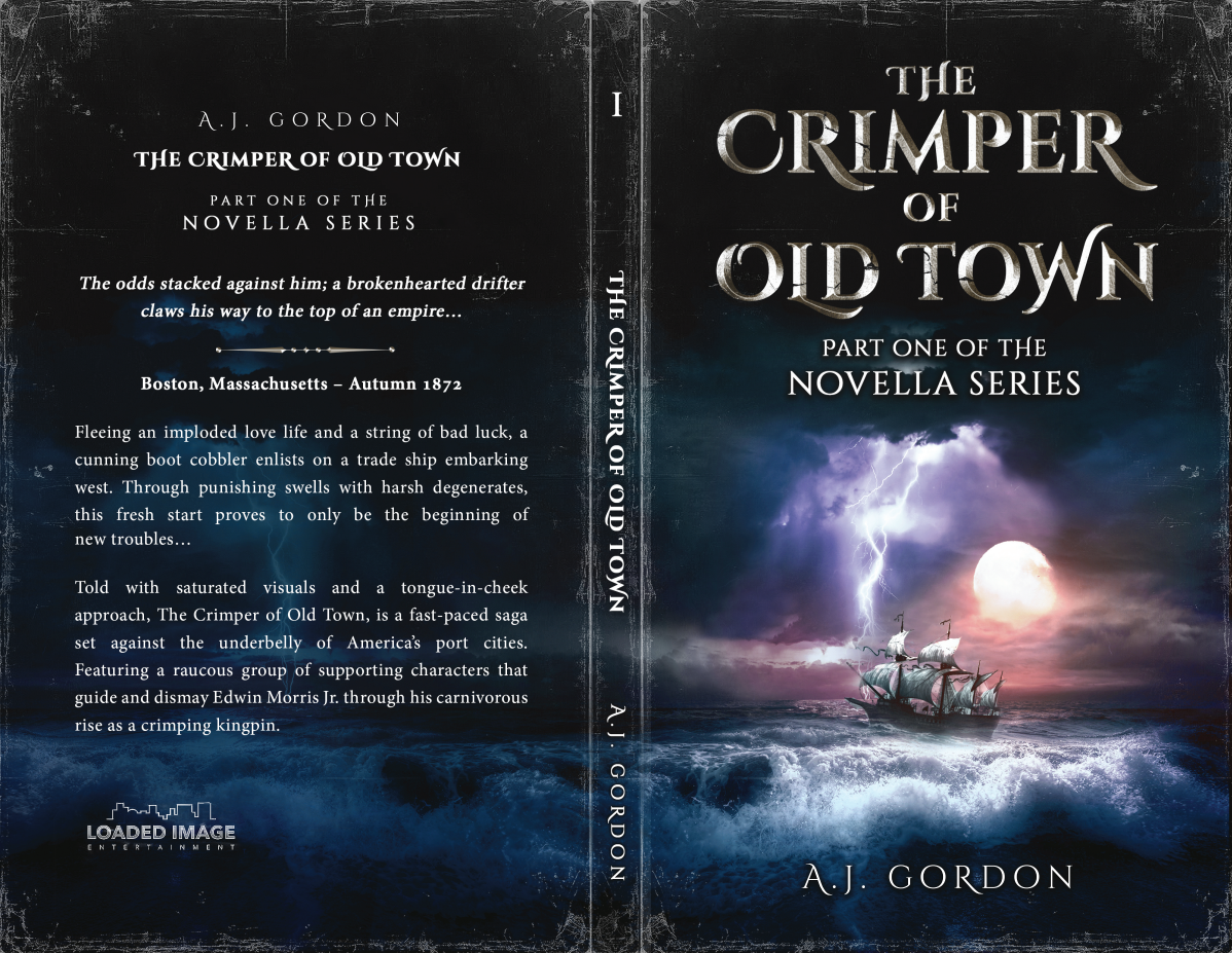 The Crimper of Old Town